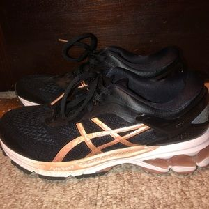 Asics Running Shoes- WORN ONCE